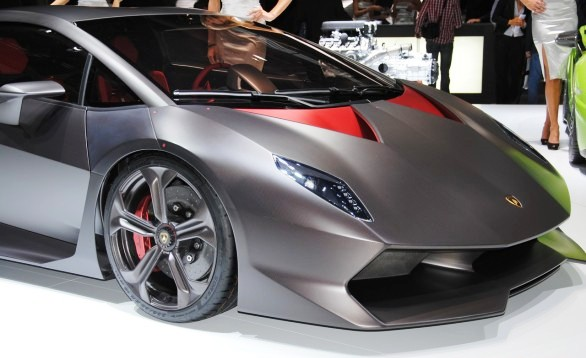 CARS FOR SALE - Italy Luxury travel